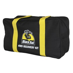 Black Rat 4WD Safety Recovery Bag