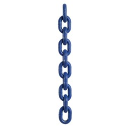 Beaver G100 Painted Lifting Chain