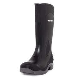 Mack Pump Safety Gumboots