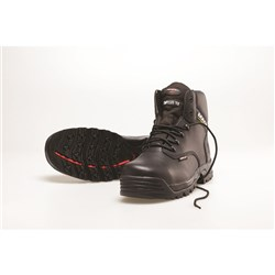Mack Titan Lace Up Safety Boots