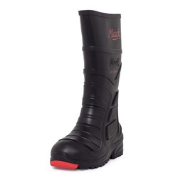Mack Deluge Safety Gumboots with Metatarsal Guard