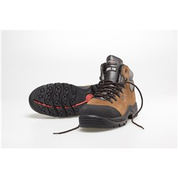 Mack Ranger Lace Up Safety Boots