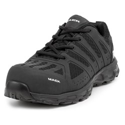 Mack Vision Safety Lifestyle Shoes