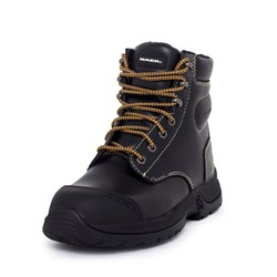 Mack Chassis Lace Up Safety Boots