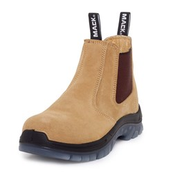 Mack Chippy Pen Slip On Safety Boots