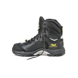 Granite Boot Safety MetGuard PenRes Unisex