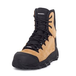 Mack Terra Pro Lace Up Safety Boots