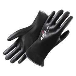 Black Star Cut 5 Ninja Glove