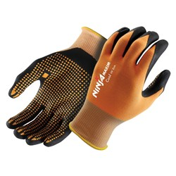 Ninja Maxim Cool HV Dots Glove