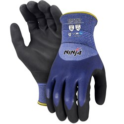 Ninja Maxim Cut 3-Oil Glove