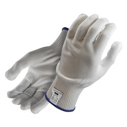 Ninja Pure White Glove