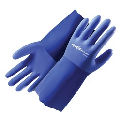 Ninja Multi-Tech PVChem Glove