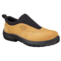 Oliver 34-615 Slip On Safety Sports Shoe
