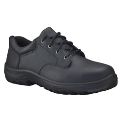 Oliver 34-652 Derby Lace Up Safety Shoe