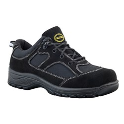Oliver 49-411 Lace Up Safety Jogger Shoes