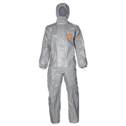Tychem Coverall