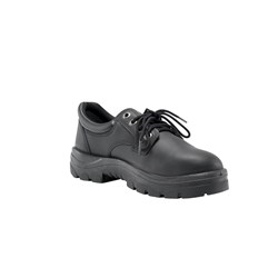 Steel Blue Eucla Lace-Up Safety Shoes