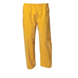 WS Workwear PVC Waterproof Rain Trousers