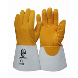Frontier Power Touch Tig Glove