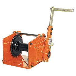 850Kg Brake Winch Sf2200 (Formly 1T Been Downrated )