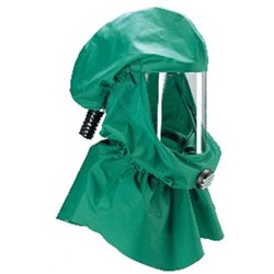 Scott Airline Headtop Promask Flow Hood 2