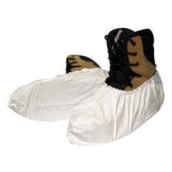 Tyvek Disposable Overboots