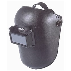 Unisafe Welding Helmet with Lift Up Lens