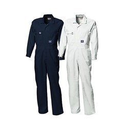 WS Workwear Mens Drill Overall