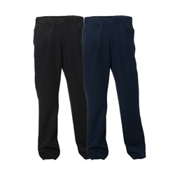 WS Workwear Mens Permanent Press Trousers