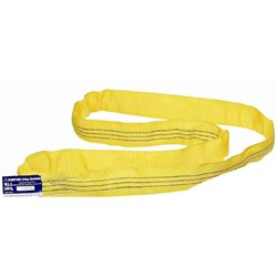 Roundsling JLR 3tonne Yellow
