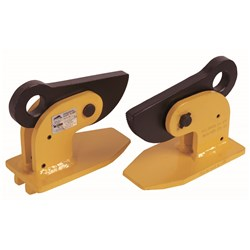 Horizontal Plate Clamp