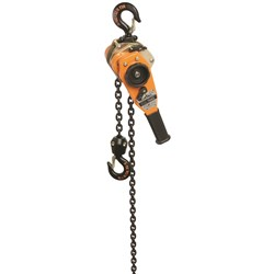Lever Hoist Liftall V Series