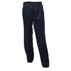 Heavy Weight Cotton Trouser