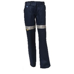Assorted Heavy Weight Cotton Trouser