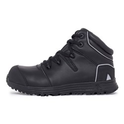 Mack Haul Waterproof Lace up Safety Boots