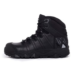 Mack Octane Lace Up Safety Boots