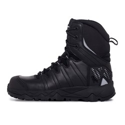 Mack Terrapro Lace Up /  Zip Safety Boots