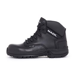 Mack Titan II Lace Up Safety Boots