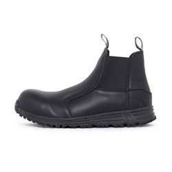 Mack Tuned Slip On Safety Boots