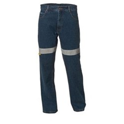 Assorted Cotton Stretch Denim Jeans