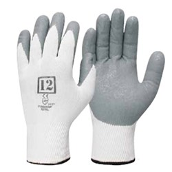 Frontier Breathable Nitrile Foam Coated Glove