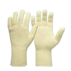 Glove- Dupont Knitted Kevlar Shell Xl (Pack Of 12)