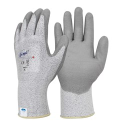 Ninja Silver Plus Glove with Dyneema Cut Level 5 Protection