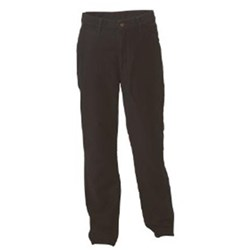 Cotton Heavy Weight Moleskin Trousers