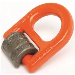 B-Alloy Lifting Lug 2.5t