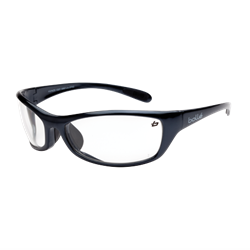 Bolle Safety Raptor Clear Safety Glasses