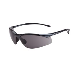 Bolle Safety Sidewinder Grey Polarised Safety Glasses