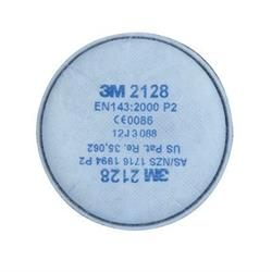3M Particulate Filter 2128