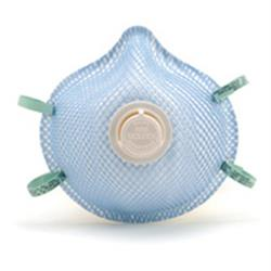 Moldex 2300 P2 With Valve Disposable Respirator