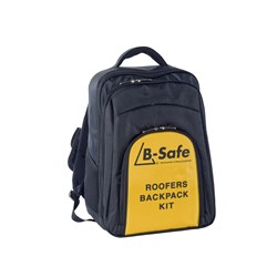 B-Safe Roofers BackPack Kit
